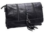 Стильная женская сумка 3118 black