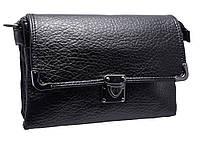 Стильная женская сумочка 868 black
