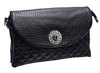 Стильная женская сумка 3093 black