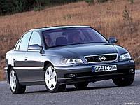 Фаркоп на автомобиль OPEL OMEGA B седан 08/1999-2004
