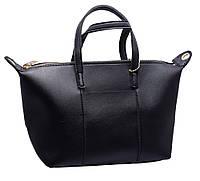 Женская сумочка с ручками 852 black