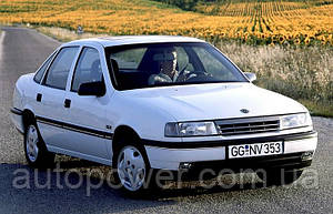 Фаркоп Opel Vectra A седан 10/1988-09/1995
