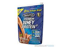 Premium Whey Protein plus 907 g deluxe chocolate