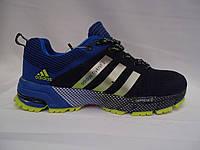 Мужские кроссовки Adidas Flyknit 2