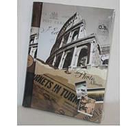 Фотоальбом на 20 магнитных листов Колизей,альбомы для фотографий
