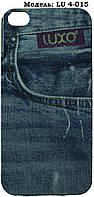 Чехол Luхо для iPhone 4/4S, фото 1