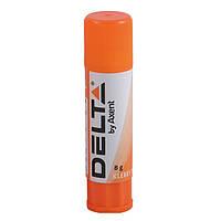 Клей карандаш 8 грамм PVA Delta 7131