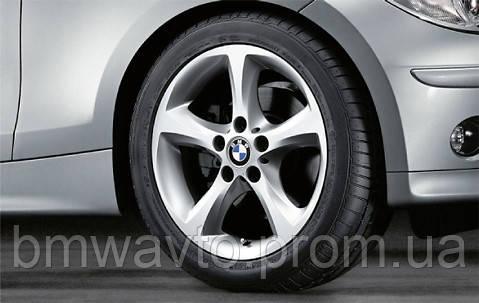 Литой диск BMW Star Spoke 256