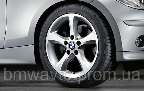Литой диск BMW Star Spoke 256 , фото 2
