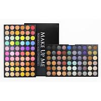 Профессиональная палитра теней 120 цветов Make Up Me P120-3 - P120-3