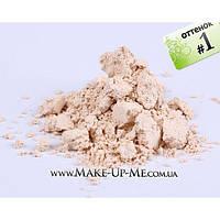 Рассыпчатая минеральная пудра - Make Up Me #1 - LP1