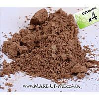 Рассыпчатая минеральная пудра - Make Up Me #4 - LP4