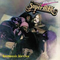 Музыкальный сд диск SUPERMAX Fly with me (1979) (audio cd)