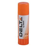 Клей карандаш 21 грамм  ПВА Delta 7133
