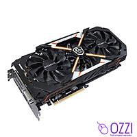 Відеокарта GIGABYTE GeForce GTX 1080 Xtreme Gaming Premium Pack (GV-N1080XTREME-8GD Premium pack), фото 1