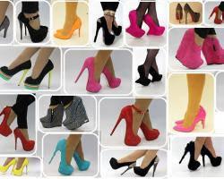 Самые красивые туфли