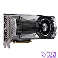 Відеокарта GIGABYTE GeForce GTX 1080 Ti Founders Edition 11G (GV-N108TD5X-B), фото 1