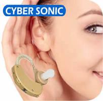 Слуховой аппарат Cyber Sonic. Прибор для усиления звука.