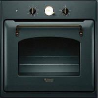 Духовка електрична Hotpoint-Ariston FT 850.1 (AN)/S