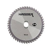 Пильный диск по дереву Haisser (185*20*36Т)