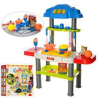 Детская интерактивная кухня 77041