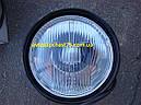 Фара Ваз 2101, Ваз 2102, Ваз 2121 Нива , 21213 Тайга,Москвич 412 в сборе ( Освар, Россия) корпус металлический, фото 3