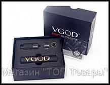 Электронная сигарета VGOD Pro MECH/RDTA механический мод!Купить сейчас, фото 2