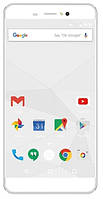 Мобильный телефон Bravis A505 Joy Plus Deep white (UA)