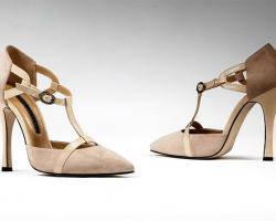 Эксклюзивная женская обувь от украинского производ