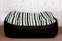 Купить бескаркасный диван в Киеве