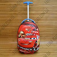 Дорожная сумка детская Тачки 2 Цвета Красный, фото 1