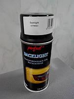 Краска-лак для тонировки фар DECO LACK 150мл черный