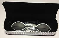 Очки защитные пациента стальные универсальные (лазер) Ю. Корея OTOS 200-10600 nm; O.D: 7+; V.L.T > 0 %