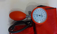 Профессиональный механический тонометр Palm BK2066, с пластмассовым манометром 7 см