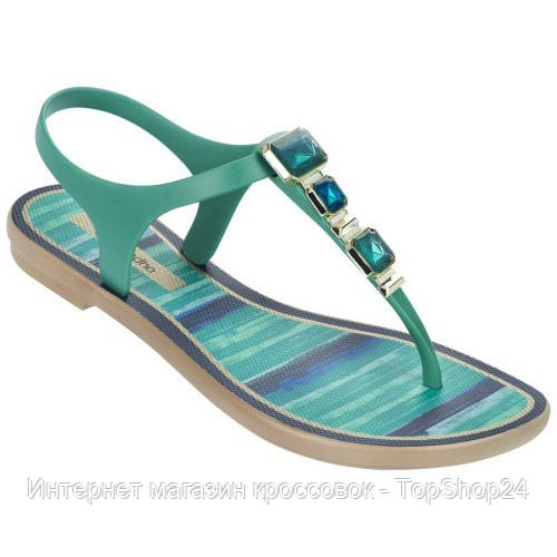 Женские сандалии Grendha Jewel Sandal Fem