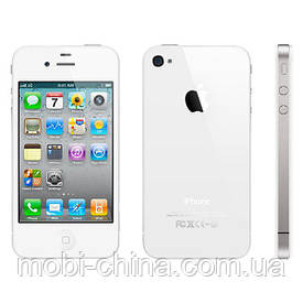 Смартфон Apple iPhone 4 8Gb White