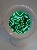 Тренажер для коррекции зрения Макулостимулятор МКС-Ц