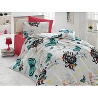Подростковое постельное белье Nazenin home Music