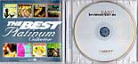 Музичний сд диск AL BANO The best platinum (2007) (audio cd), фото 2