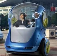 Прогресс беспилотной технологии автомобилей в последующие 10 лет
