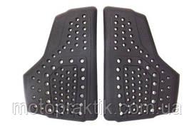 Sas-Tec SC-1/CP2 Black Защитные вставки (Протекторы) груди