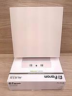 Светодиодный светильник Feron AL515 24W 5000K (белый свет) накладной