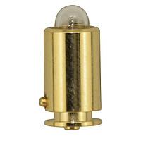 Лампочка HEINE 2.5V. X-001.88.041 mini 2000 clip lamp, mini 2000 combi lamp, mini Fibralux