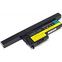 Аккумулятор для ноутбука IBM X60 (40Y6999, IM1163LH) 14.8V 5200mAh PowerPlant (NB00000001)