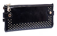 Женский кошелек FW 88003A black