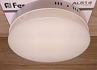 Светодиодный светильник Feron AL514 24W 5000K (белый свет) накладной