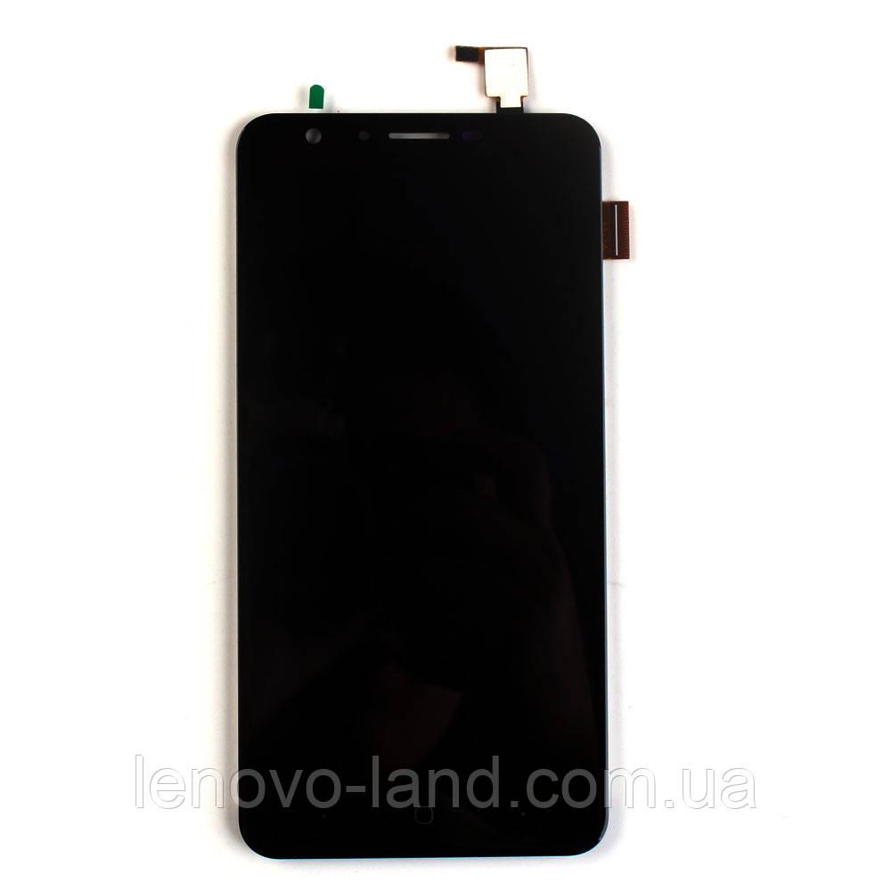 Doogee Y6 Модуль LCD экран, дисплей + сенсор