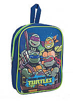 Рюкзак детский 1Вересня 553449  K-18 Turtles