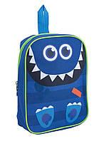 Рюкзак детский 1Вересня 553452 K-18 Smile