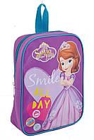 Рюкзак детский  1Вересня 553447 K-18 Sofia purple